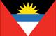 Antigua och Barbuda Flag