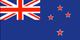 Nya Zeeland Flag