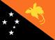 Papua Nya Guinea Flag