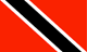 Trinidad och Tobago Flag